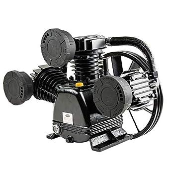 Amazon.com: Bomba de repuesto para compresor de aire de 5 a ...
