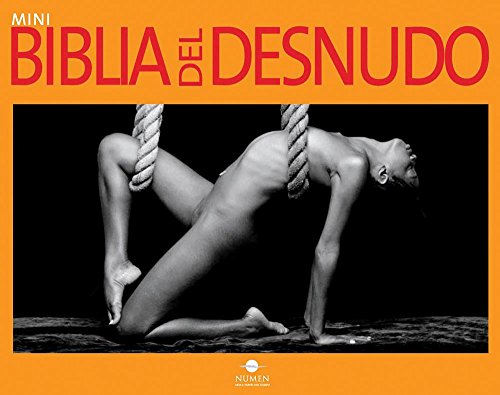 Descargar Libro Mini Biblia Del Desnudo/ Mini Nude Bible Julie Meyers