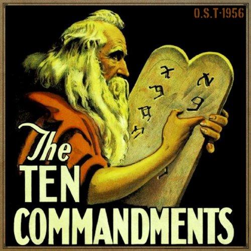 The Ten Commandments (O.S.T - ...