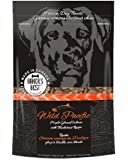 Baker's Best by Feelgood Wild Pacific Salmon and Blueberries Recipe 114gm Stand Up Pouch
