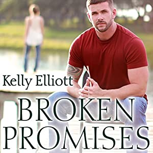 Broken Promises Audiobook