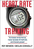 img - for Heart Rate Training book / textbook / text book