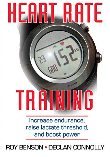 Heart Rate Training (Measuring Heart Rate)