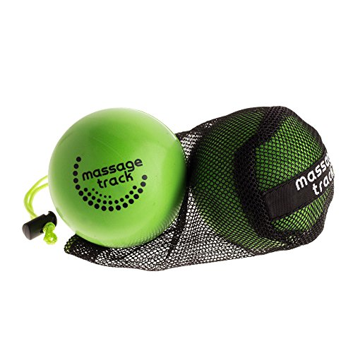Firm Yoga Balls for Myofascial Release, Mobility, Deep Tissue Massage and Trigger Point Therapy  yoga balls massage | How To Use Massage Balls (Tutorial) 51MpT1u1ITL