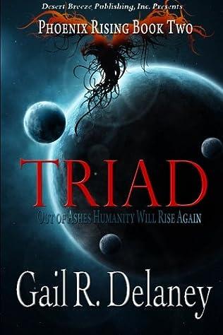 book cover of Triad