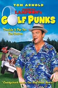 National Lampoon's Golf Punks [Import]