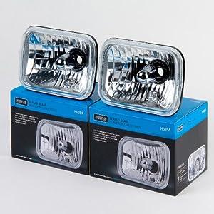 nokya h6054 sealed beam headlight conversion. Black Bedroom Furniture Sets. Home Design Ideas