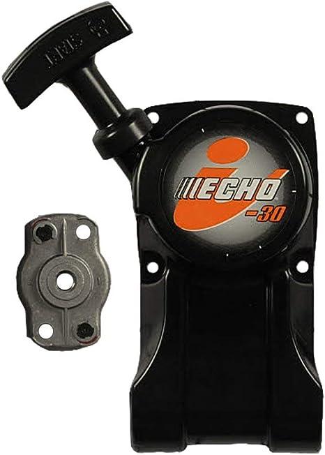 Echo recoil starter