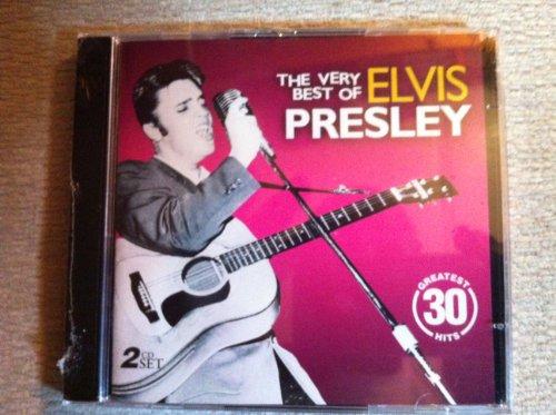 The Very Best of Elvis Presley (The Very Best Of Elvis Presley)