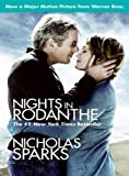 Nights in Rodanthe, Nicholas Sparks, 0446691798