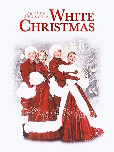White Christmas (Christmas Contest Carol)