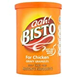 Bisto For Chicken Gravy Granules 12X170G