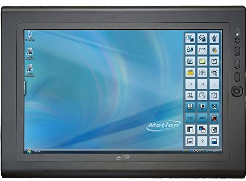 Motion Computing J3500 Core i5 Tablet 12.1