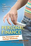 The Complete Guide to Personal Finance, Tamsen Butler, 1601382073