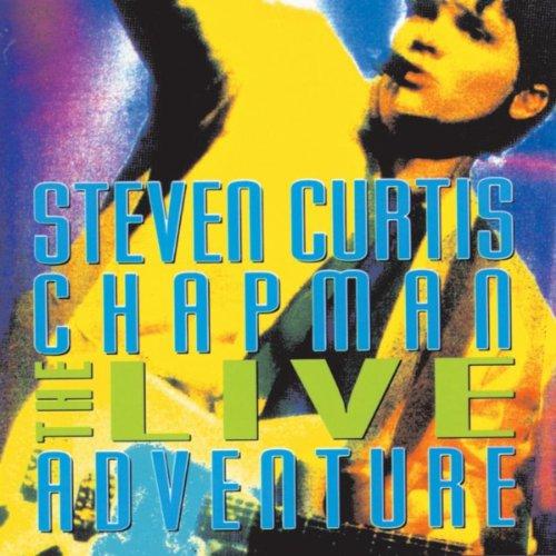 Amazon the live adventure steven curtis chapman mp3 downloads the live adventure stopboris Images