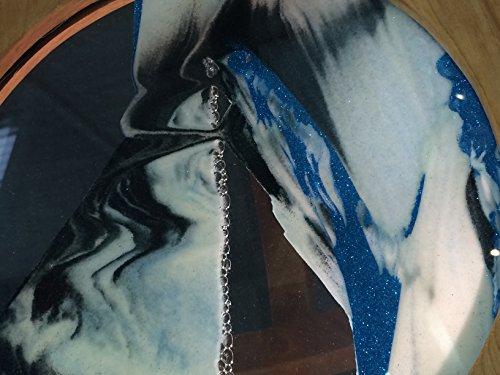 Buy framed sand art - moving sand picture