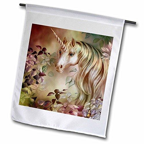 3dRose fl 11664 1 Magical Unicorn Enchanted