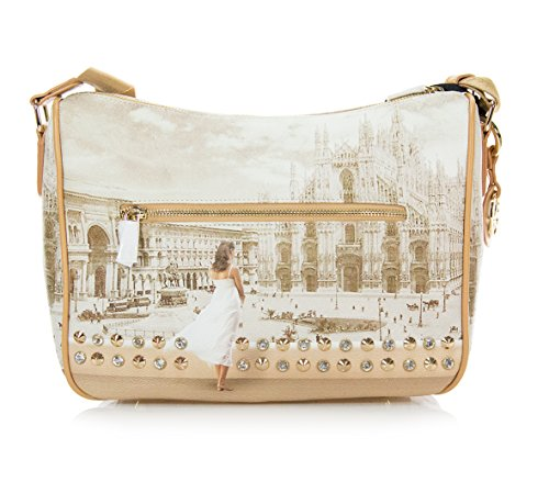 Tracolla Manie bag modello Dakota stampa MIlano