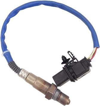 Amazon.com: 8F9A-9Y460-GA JESBEN Air Fuel Ratio O2 Oxygen Sensor LSU 4.9 5- wire Wideband AFR Sensor Upstream Replacement for Ford Focus 2.0L 2010-2016  8F9A9Y460GA 0258017321 0258017322: AutomotiveAmazon.com