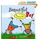 Beautiful Boy (BBoy/BGirl) (Volume 1)