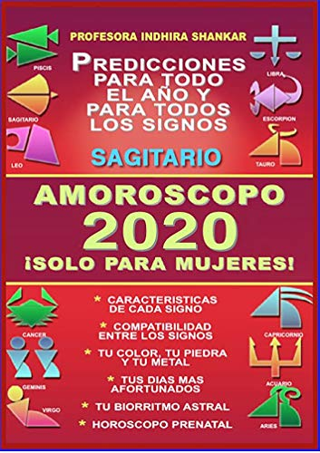 AMOROSCOPO 2020 - SAGITARIO 2020 - ¡SOLO PARA MUJERES ...