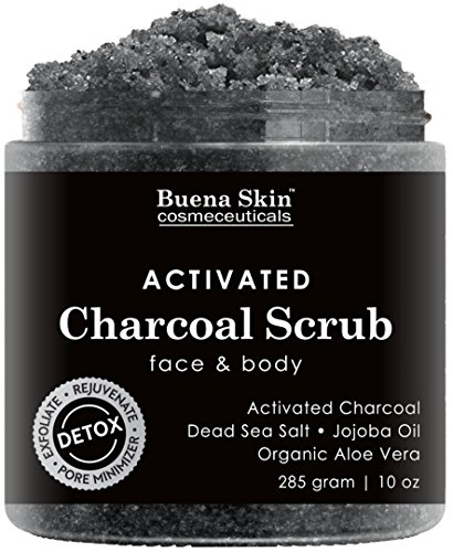 Face Scrub For Acne Scars - 5