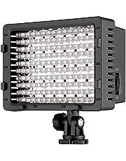 NEEWER CN-216 216pcs  Luz LED  Panel Regulable De Ultra Alta Potencia Para Cámara Digital