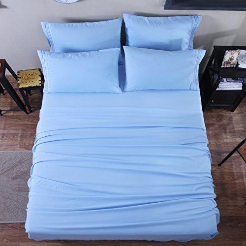 Review Bed Sheets Set California
