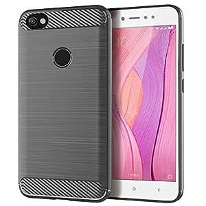 Amazon.com: Xiaomi Redmi Note 5A Prime Cover Forhouse TPU