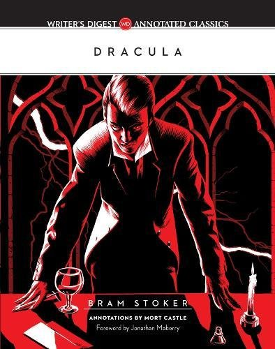 Dracula Writers Digest Annotated Classics