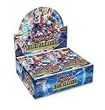 Konami Yu-Gi-Oh! TCG: Hidden Summoners Booster