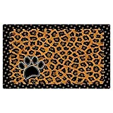 Drymate Pet Bowl Place Mat in Furtitude, 12 by