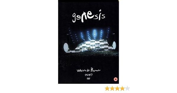 When In Rome 2007 [Reino Unido] [DVD]: Amazon.es: Genesis: Cine y Series TV