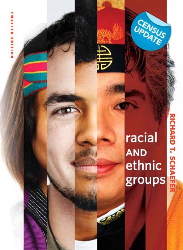 Racial and Ethnic Groups: Census Update