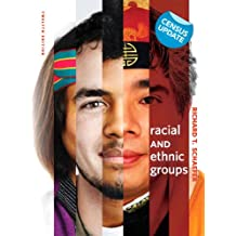 Amazon richard t schaefer books racial and ethnic groups census update 12th edition feb 22 2010 by richard t schaefer fandeluxe Gallery