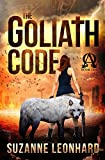img - for The Goliath Code: A Post-Apocalyptic Survival Thriller book / textbook / text book