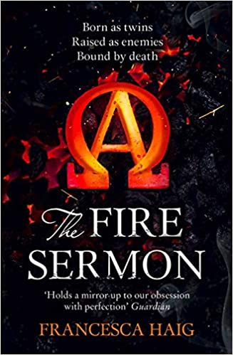 The Fire Sermon Book 1 Amazon Co Uk Haig Francesca 9780007563081 Books