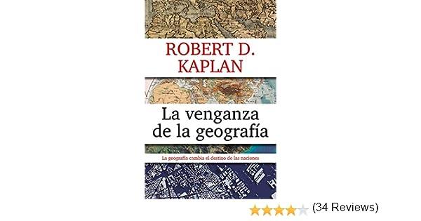 La venganza de la geografía (ENSAYO Y BIOGRAFÍA): Amazon.es ...