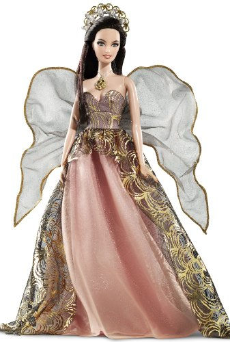 Mattel T7898 Barbie Collectibles Dolls of the World Couture Angel Doll