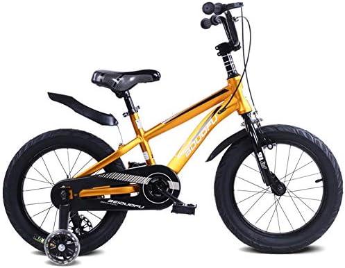 CWCW Bicicleta De Montaña para Niños, Aleación De Aluminio ...