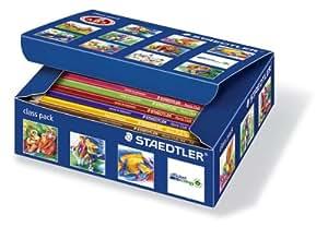 Staedtler - Lápices de colores (144C144)