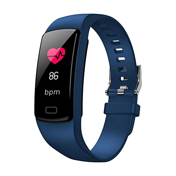 Cinhent Smart Watch Sports Fitness Activity Rastreador de Ritmo ...