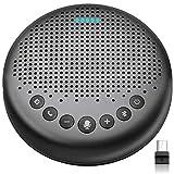 Bluetooth Speakerphone – Luna Updated AI Noise