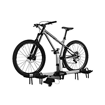 Image of Car Rack Accessories INNO INH330 Aero Light QM - Bike Hitch Mount Rack (1.25'' & 2'' Receivers)