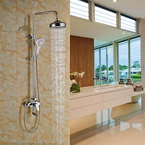 Outdoor Shower Faucets - 8