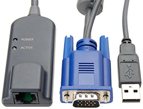 Avocent Server Interface Module - KVM Extender (AVRIQ-USB2) - Emerson Interface