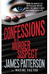 Confessions of a Murder Suspect Mass Market Paperback