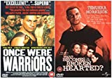 Once Were Warriors Complete Collection (Part 1 and 2): Once Were Warriors / What Becomes Of The Broken Hearted?