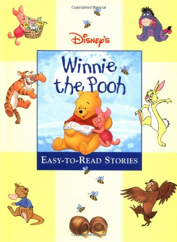Disney's Winnie the Pooh: Easy-to-Read Stories ()
