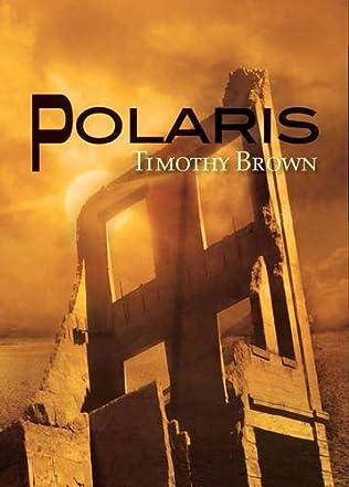 book cover of Polaris